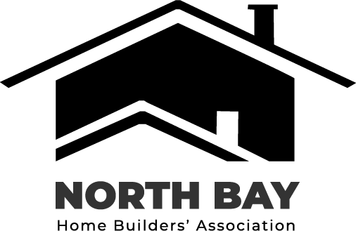 North bay Home Builders Association logo